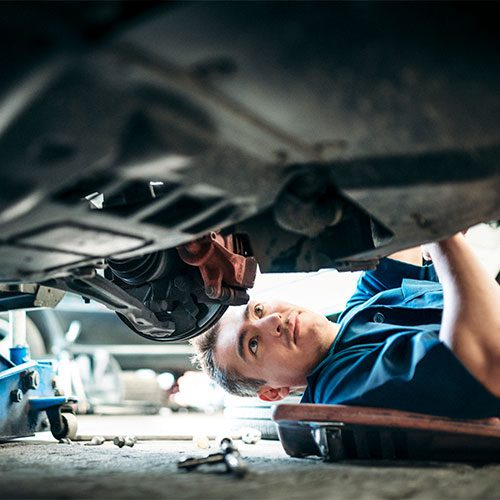 Car Mechanic